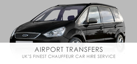 Airport Chauffeur Transfers